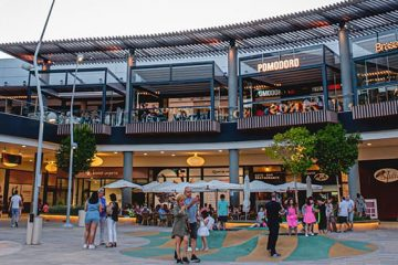 centro comercial quadernillos