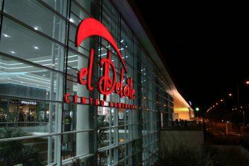 centro comercial el deleite