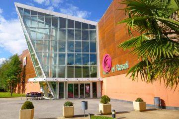 centro comercial el rosal