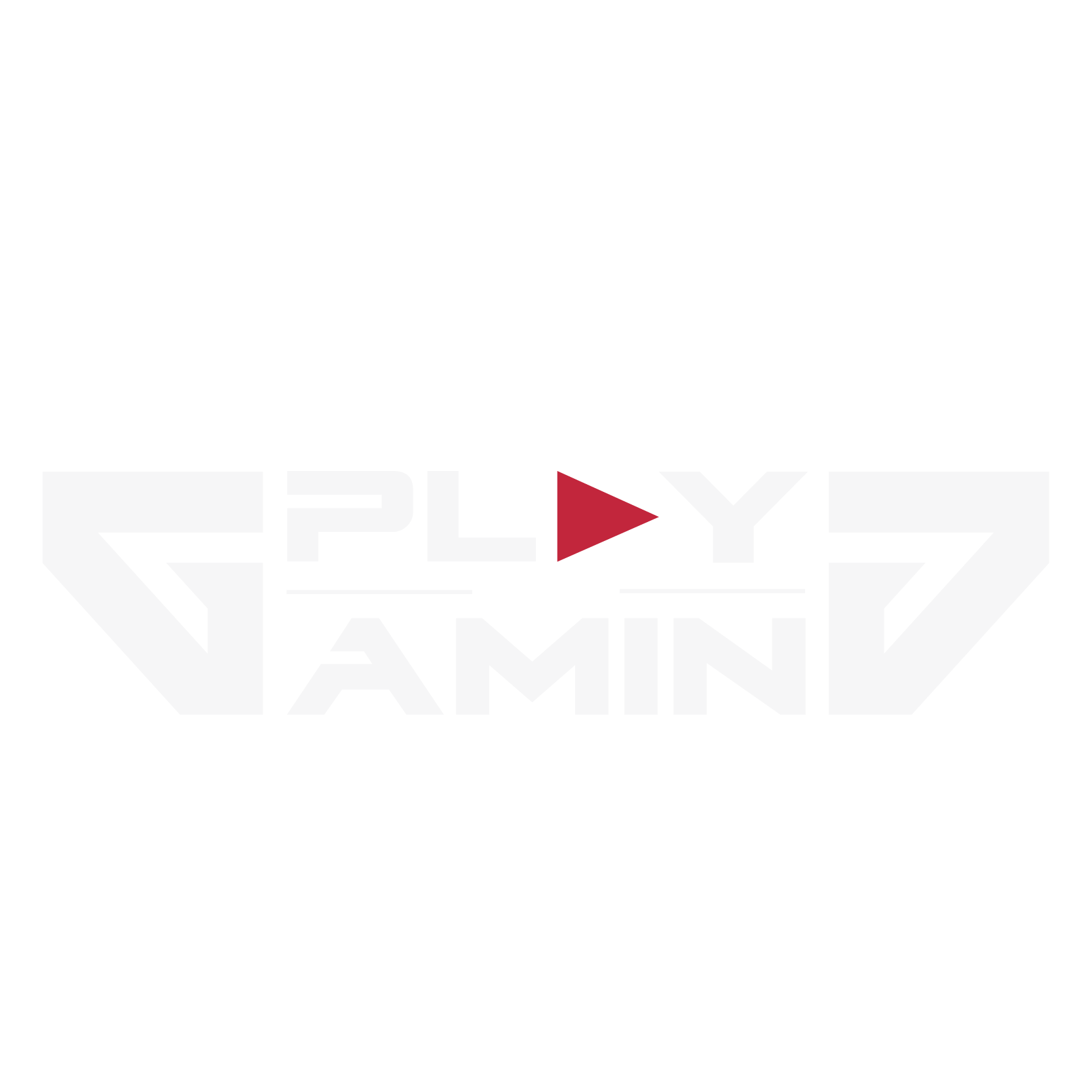 logo play and gaming